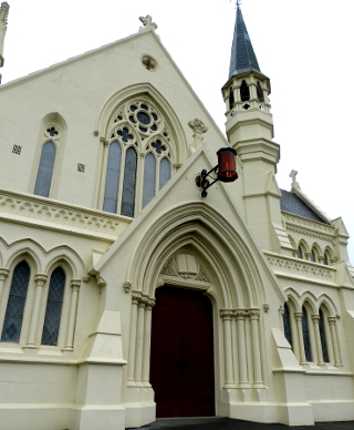 オアマルの教会