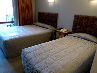 ザ・ゴッドレー・ホテルのベッド