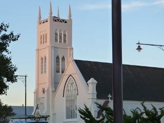 インバーカーギルの教会