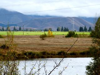 ワイタキ地方湖