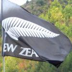 ニュージーランドの格付け保障フラッグ