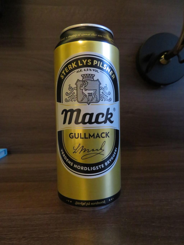 マックビール